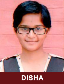 disha-10th-topper-2016